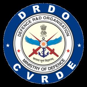 cvrde-drdo-logo